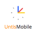 untis mobile